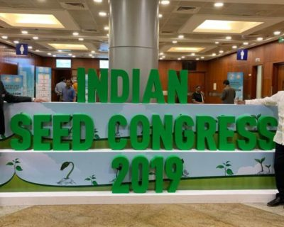 Indian Seed Congress