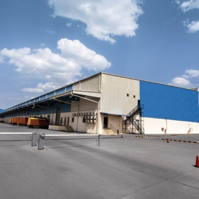 How can a cold storage warehouse help you?