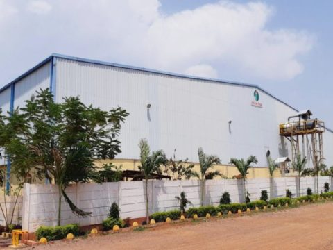 Seed Processing Plant In Raipur