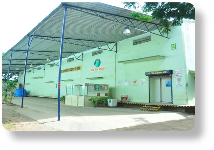 Gundlapochampally, Hyderabad-5000 Ton Capacity