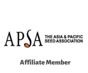 The Asian & Pacific Seed Association