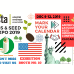 ASTA CSS & Seed Expo 2019 | American Seed Trade Association | Chicago, IL, USA