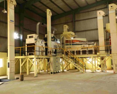 Sonipat, Delhi: 5 – 25 TPH Processing Capacity