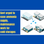 Govt urged to ease ammonia supply, maintenance work for cold storages