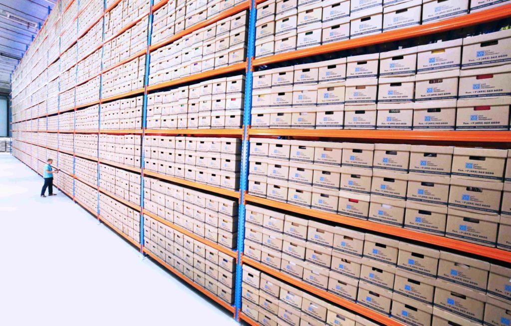 Pharma Cold Storage